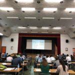 沖縄県中小企業団体中央会様主催「販促・集客セミナー」|講師実績(口コミ・評判)